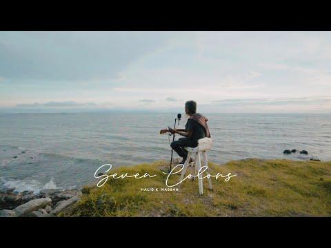 Seven Colors - Magbutas Da Kamu (Tausug Folk Song)