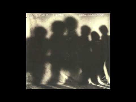 Average White Band - Souls Searching (Full Album) 1976