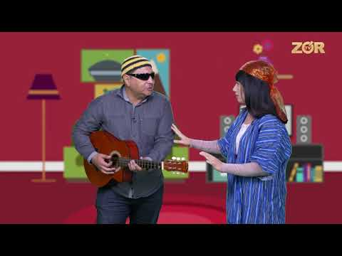 Bumerang 106-son Tungi romantika!  (12.07.2019)