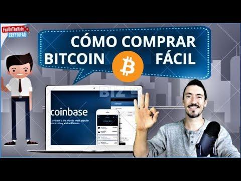 COMO COMPRAR BITCOIN 2018 - FÁCIL !!!
