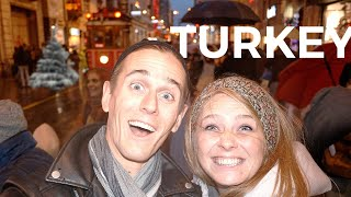A Magical Christmas in Turkey - Istanbul, Cappadocia, and more