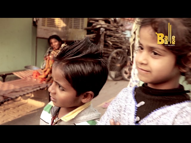 Velly Boy - Asla Hip Hop | Unwanted Jagga - Ranveer Singh Gully Boy Spoof | Balle Balle TV
