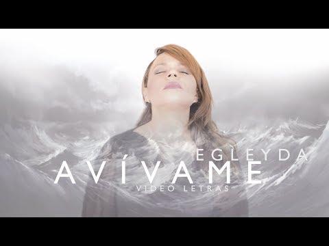 AVIVAME | Video Letra | Sencillo | @Egleyda Belliard