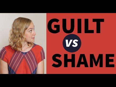 Guilt versus Shame | Kati Morton & Dr. Alexa Altman