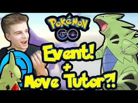 Tipps zum Pokémon GO Gesteins-Event & Moveset Rerolls in Planung?!