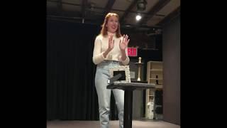 Tara Reid | GLOW: Debbie Eagan | Monologue