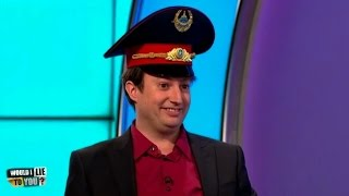 If the hat fits -  Would I Lie to You? [HD]