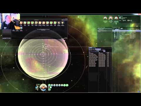 Saint Ledger - EVE Online - Boring L4's in Hi-Sec