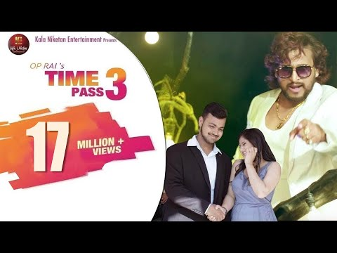 TIME PASS - 3  New Haryanvi Song 2019   Manjeet Panchal, Anjali Raghav, Gourav Mudgil   Kala Niketan