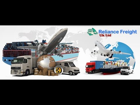 Reliable Freight To Nigeria From UK | Call Us 078-1555-4316