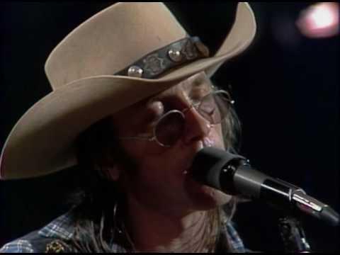 "Doug Sahm - ""It's Gonna Be Easy"" [Live from Austin TX]"