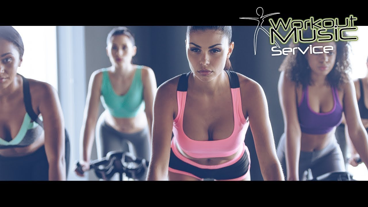 Best Gym Music 2017 Playlist for Your Workout - 💪 - Training edm Fitness  hits