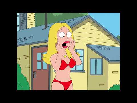 American Dad - Moon Over Isla Island Part 02