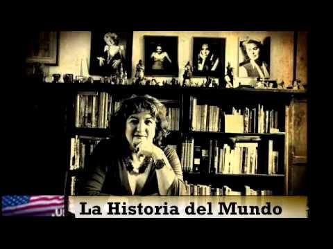 Diana Uribe - Historia de Estados Unidos - Cap. 30 La invencion de la radio