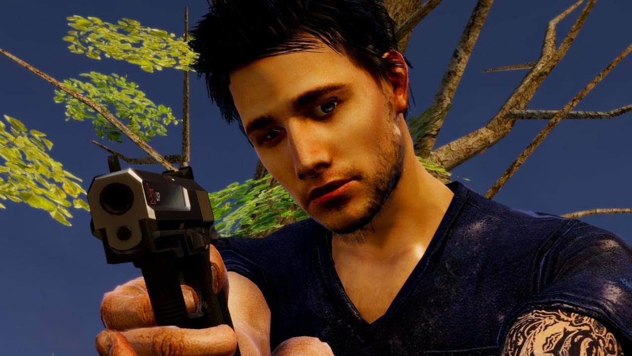 Far cry 3 jason cheating with citra - 1 2