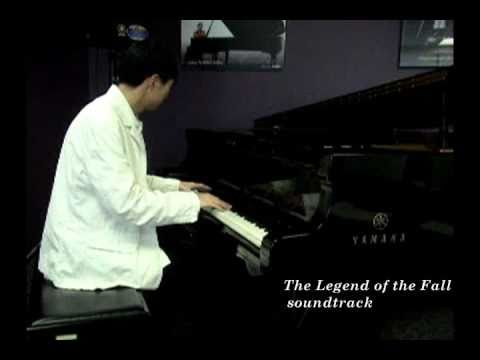 The Ludlows - Legends Of The Fall Soundtrack - James Horner: Piano
