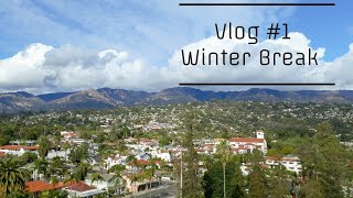 [Vlog #1] My Junior year Winte…