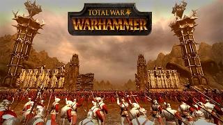 Battle starts 5:58 A last alliance of men have come together to giv...