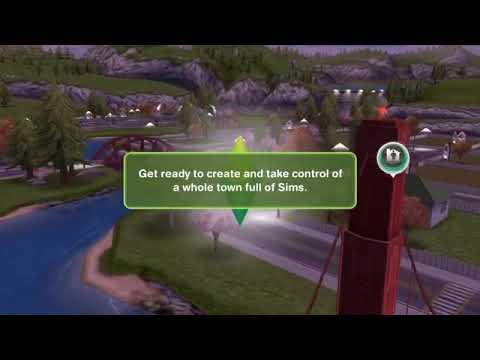 Sims FreePlay Walkthrough P1