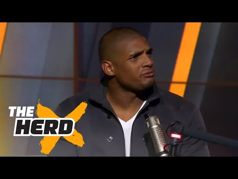 Michael Sam on leaving CFL: