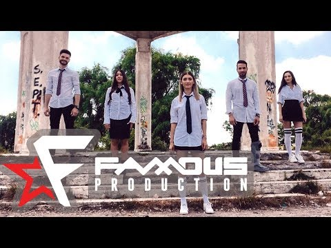 Noi în anul 2000 - All Stars Remake by Famous Production