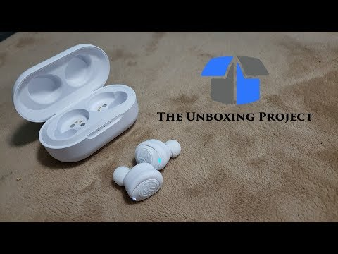 I Can Feel The Tip In My Brain | JLAB Audio JBUDS Air Wireless Earbuds Unboxing & Review