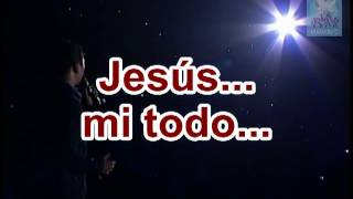 Miel San Marcos - Que brille Jesús (Con letras)