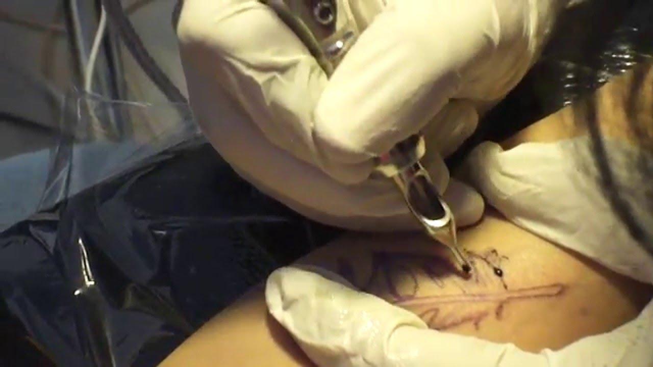 Junior Tattoos Bangalore Pradeep Junior Youtube