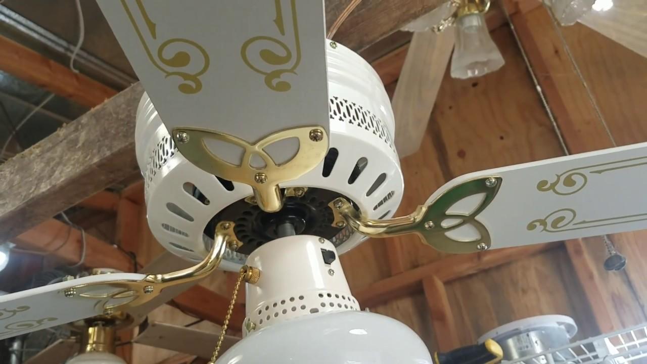 42 Heritage Alexis Ceiling Fan