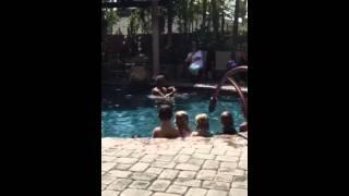 Video Gabriella learns to swim download MP3, 3GP, MP4, WEBM, AVI, FLV Agustus 2017