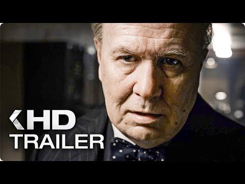 DARKEST HOUR International Trailer 2 (2017)
