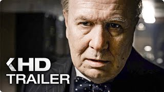 DARKEST HOUR International Trailer 2 (2017)