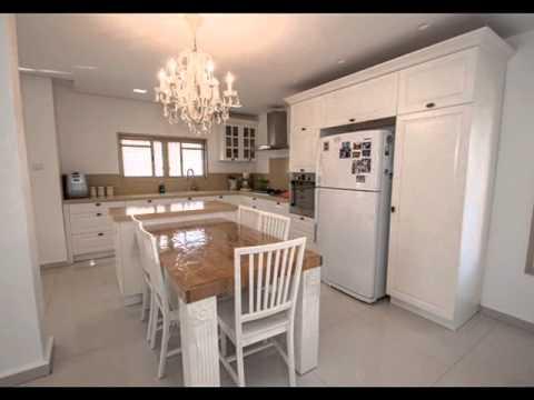 מגניב ביותר דירות למכירה בבאר שבע, וילה למכירה ברח' רותם שכ' נווה נוי 5.5 חד RW-26