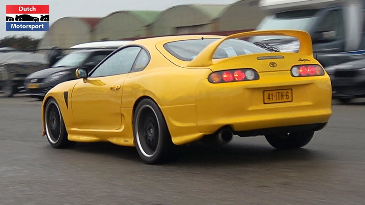 Modified Cars Leaving Revworks 2019! - 900HP Supra, M4 GTS, Skyline, Sierra RS, Chaser, Cupra,...