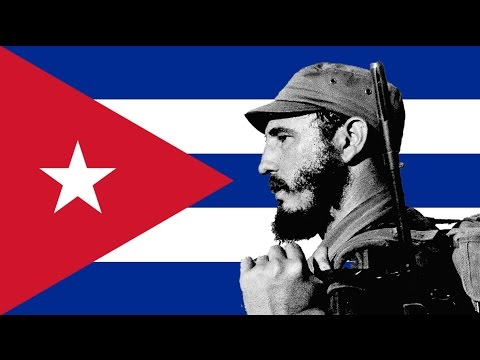 Cuba, qué Linda es Cuba! Cuba, How Beautiful is Cuba! (English Subtitles)