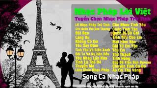 Song Ca Nhạc Pháp Chọn Lọc 1