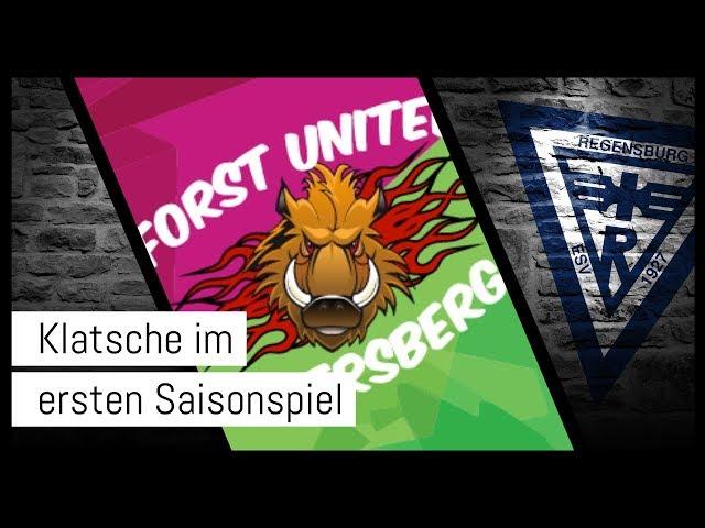 A-Juniorinnen starten mit Klatsche gegen TSV EBE Forst United