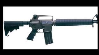 Silah Sesleri   Tabanca Sesi   Tüfek Sesi