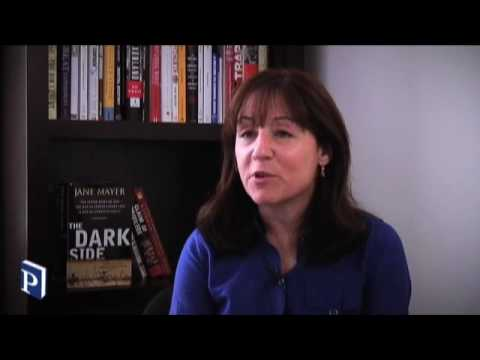 Jane Mayer on Cheney and the War Council