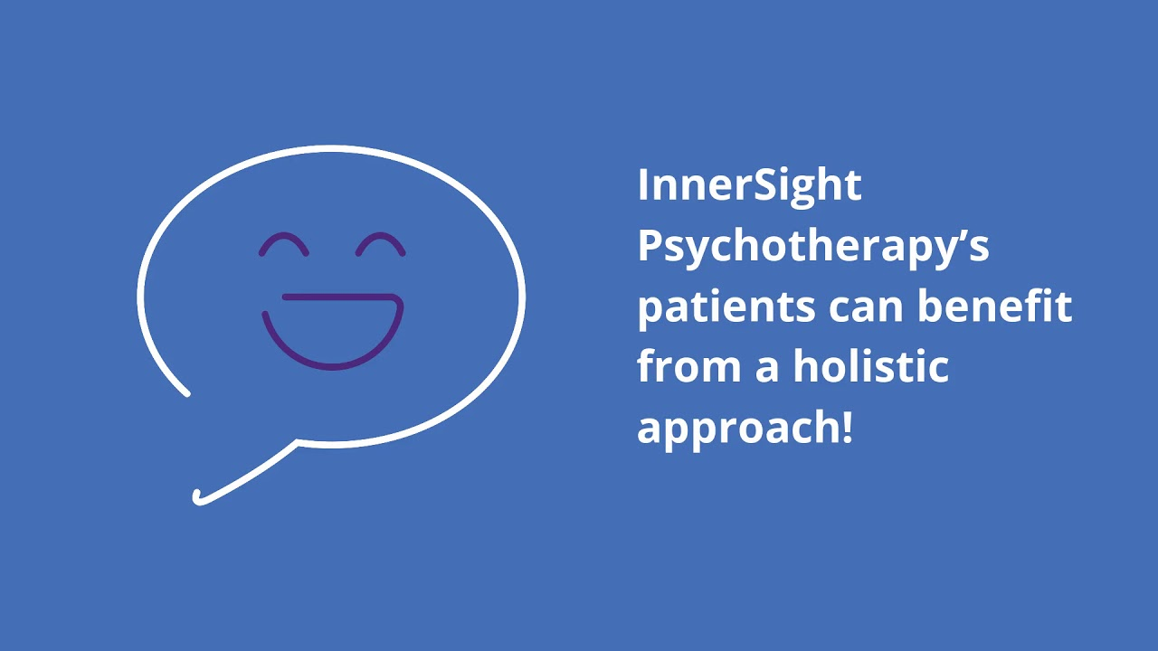 InnerSight Psychotherapy Works to Alleviate Anxiety and Panic Attacks