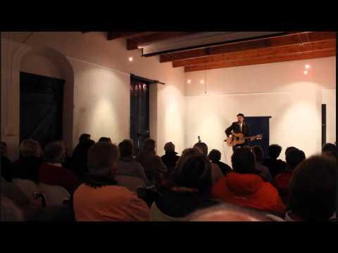 David Kramer Live in Montagu July 25 2014 | Montagu Museum Art Gallery