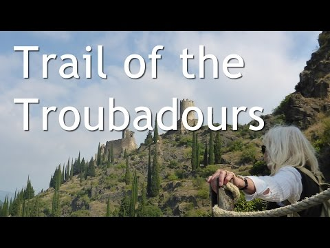 Trail of the Troubadours - complete