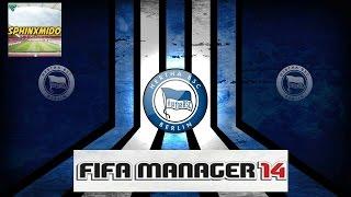 Fussball Manager 14 - Let's Play - # 304 - 2.Bundesliga 22.Spieltag - Braunschweig [Saison 4]