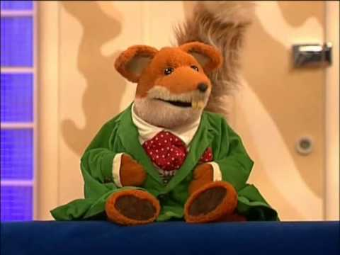 The Basil Brush Show - Mouse -