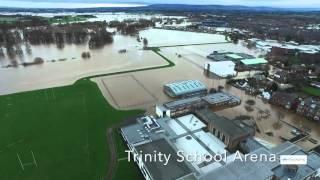 Carlisle Floods 06 12 15