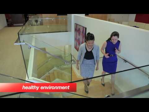 Healthiest Employers: Crowell & Moring