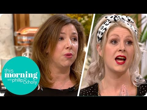 Should Children Be Left Alone in Cars? | This Morning