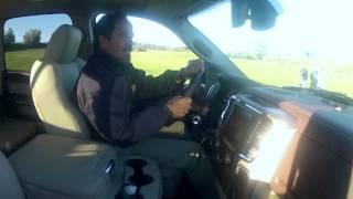 Dodge Ram 1500 Test Drive Impresiones de Manejo