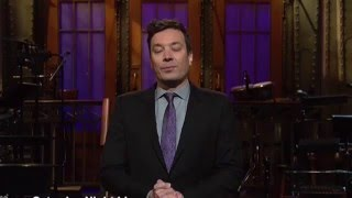 jimmy fallon pays heartfelt tribute to prince on snl