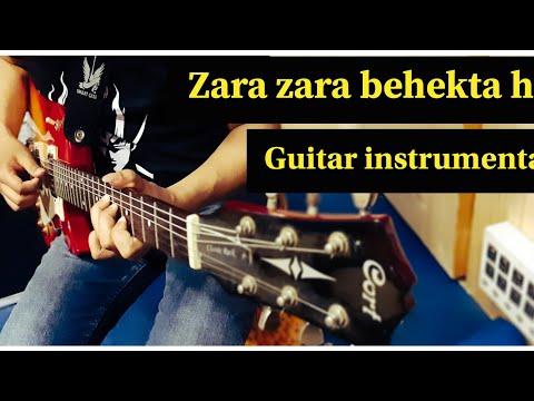 Zara Zara Behekta Hai Chords | Baixar Musica